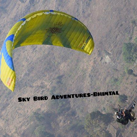 Sky Bird Adventures