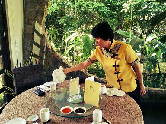 Tiara Labuan Hotel Picture