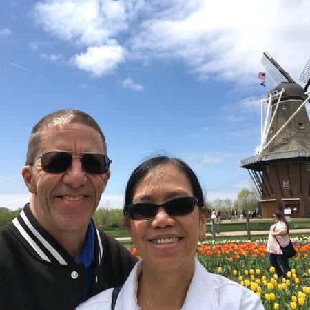 Windmill Island Gardens: photo0.jpg