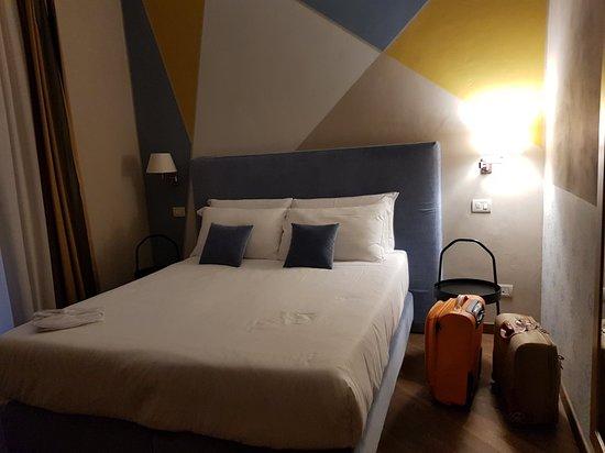 20180511 194329 Large Jpg Picture Of Boutique Hotel Galatea Rome Tripadvisor