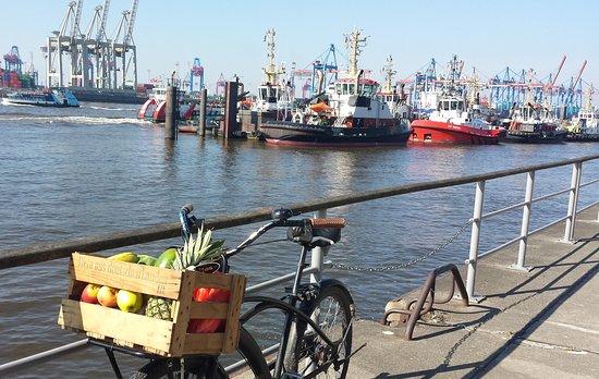 Hamburg Anders Erfahren