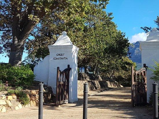 Constantia, Güney Afrika: 20180512_145623_large.jpg