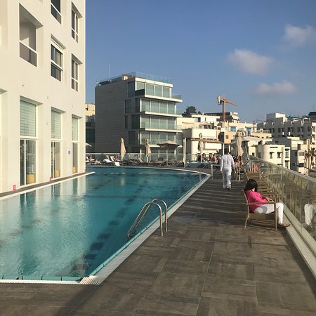 Dan Tel Aviv Hotel: photo1.jpg