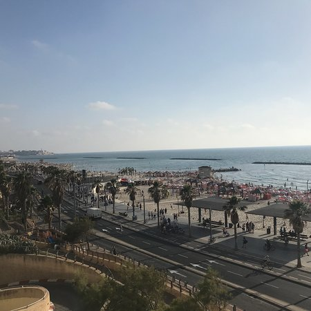Dan Tel Aviv Hotel: photo2.jpg