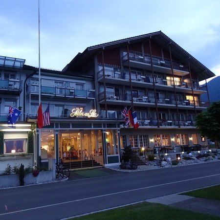 Boenigen, Ελβετία: photo0.jpg