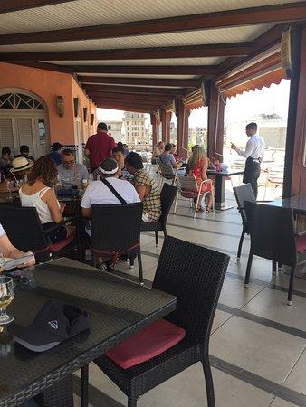 Ambos Mundos Hotel Restaurante : Ambos Mundos