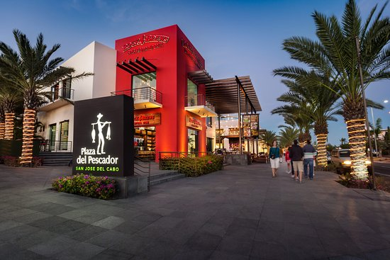 San Jose del Cabo, Mexico: Rock & Brews