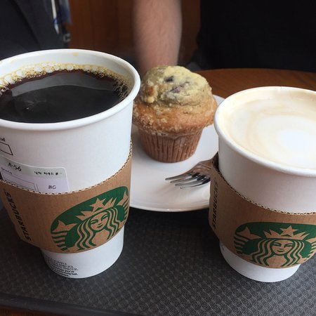 Starbucks Hwagokdong