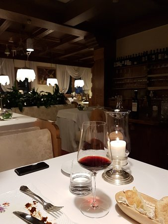 Ronzone, Italien: 20180513_210603_large.jpg
