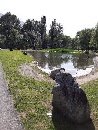 Parco Adda Mallero Renato Bartesaghi