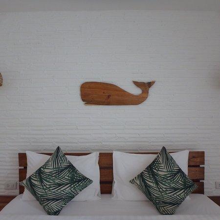 Bilde fra Whalecome Aonang Resort