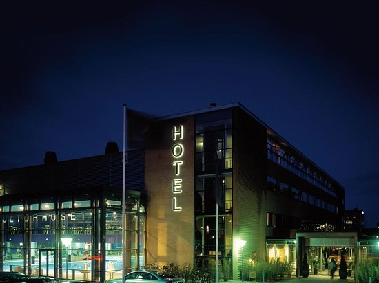 DGI-byens Hotel: DGI
