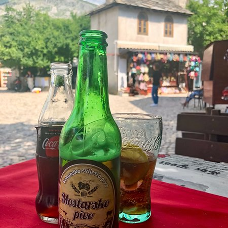 Food House Restaurant Mostar