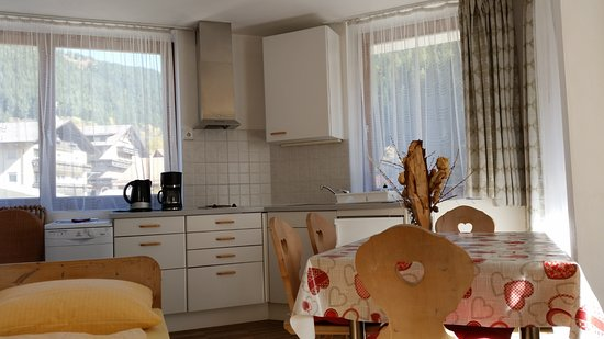 Foto de Apartments Haus Martin