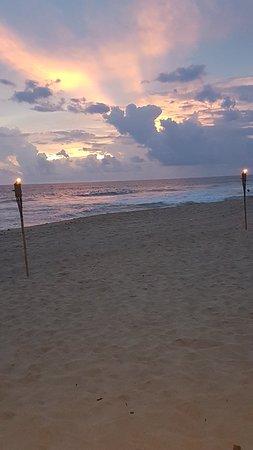 Ahungalla Beach照片