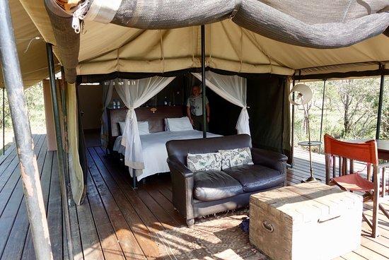 Manyeleti Game Reserve Photo
