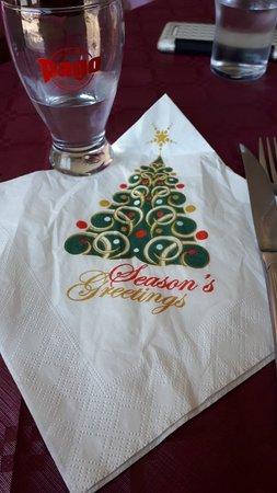 Worst restaurant I ever went to