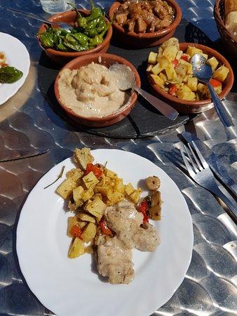 Galilea, Spain: 20180513_155951_large.jpg