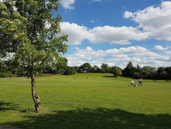 Hardie Park