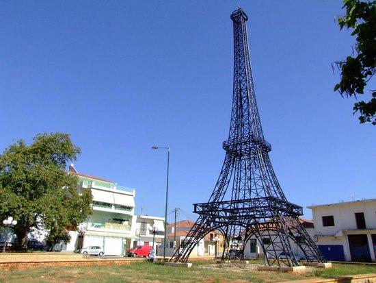 Filiatra, กรีซ: tower