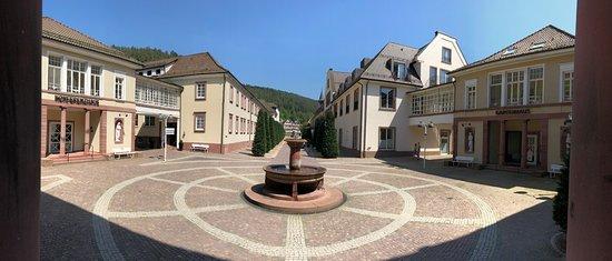 Bad Teinach-Zavelstein Photo