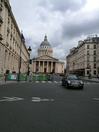 Hotel le Petit Paris: IMG_20180513_182332_large.jpg