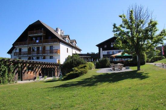 Hotel Schwarzalm Photo