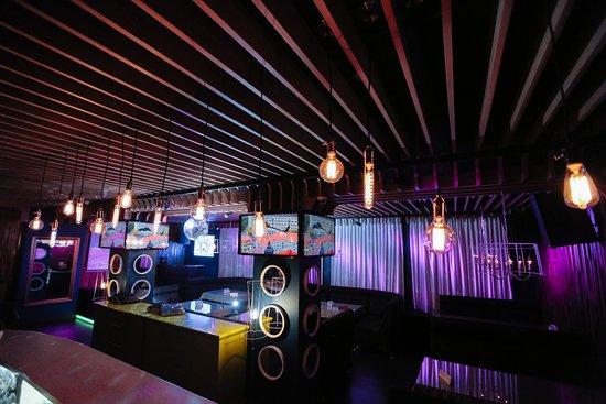Karaoke Bar CocoJumbo