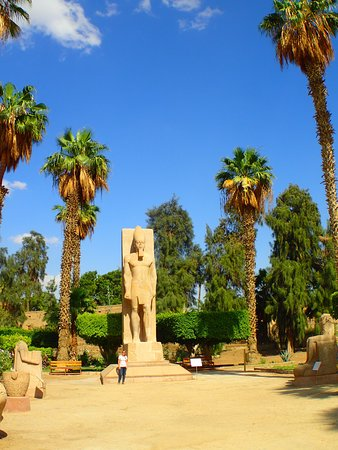 Giza Governorate, Egypt: Memphis Historical Site