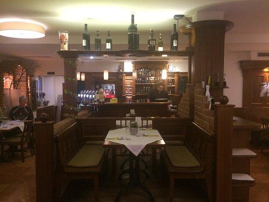 Traun, ออสเตรีย: Il bar