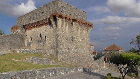 Ourem, Portugal: Chateau