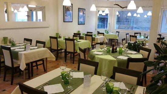Restaurant La Bonne Franquette Neuchatel