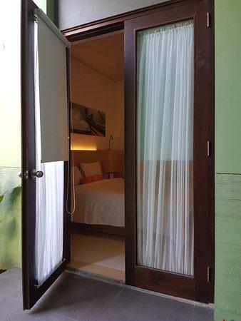 HARRIS Hotel Tuban – fotografija