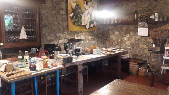 Schignano, Italien: 20180426_091647_large.jpg