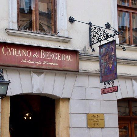 Cyrano de Bergerac Photo