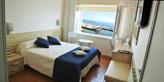 Hotel La Caletta: camera comfort