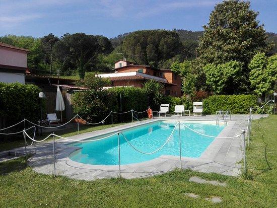 Bocca di Magra, Italië: IMG_20180513_100515_large.jpg
