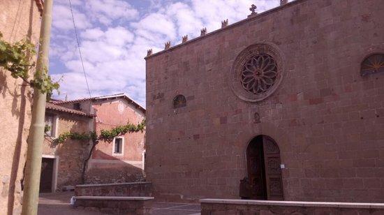 Chiesa di Sant'Antioco Martire