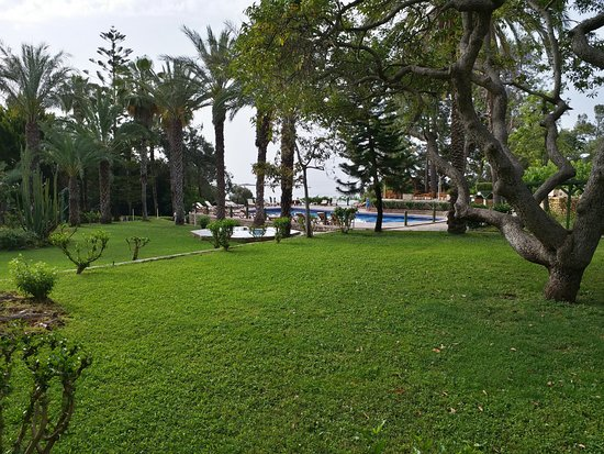 Alara Hotel Photo