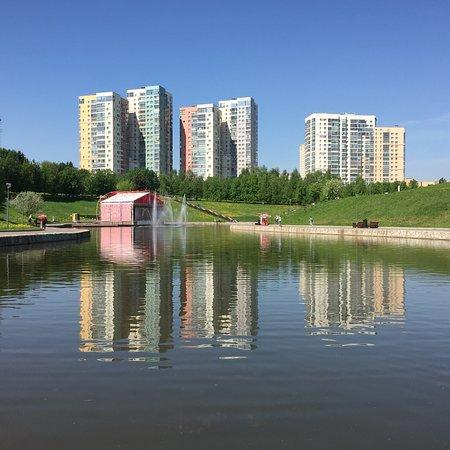 Park Olympic Village