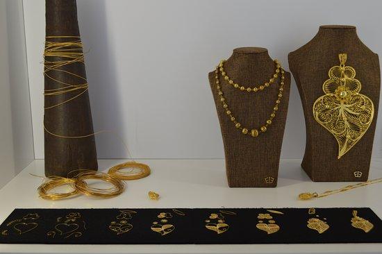 Museu da Filigrana