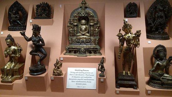 Bilde fra Patan Museum