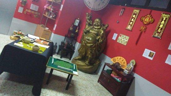 Escape Room : El Museo del Emperador