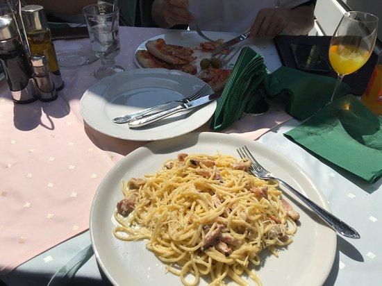 Изображение Pizzeria Capri