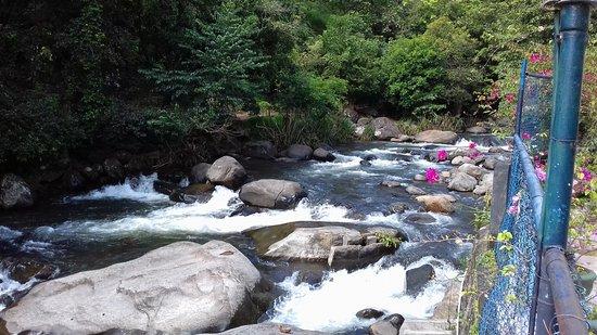 Belihuloya, سريلانكا: River