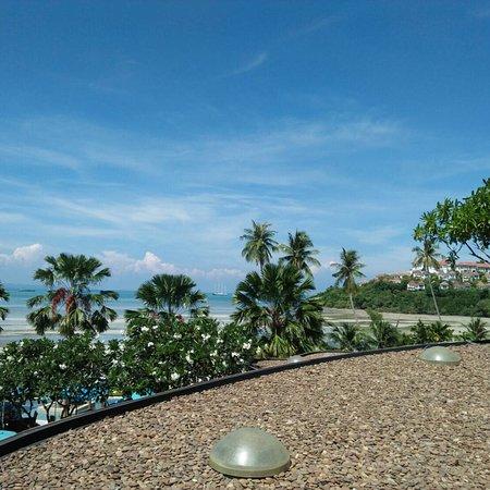 Pullman Phuket Panwa Beach Resort: พูลแมน ภูเก็ต พันวา บีช รีสอร์ท