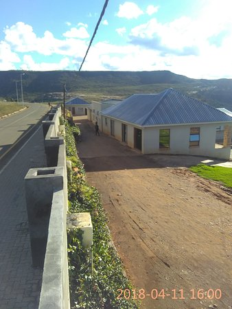 Quthing, Lesotho: Your comfort our duty