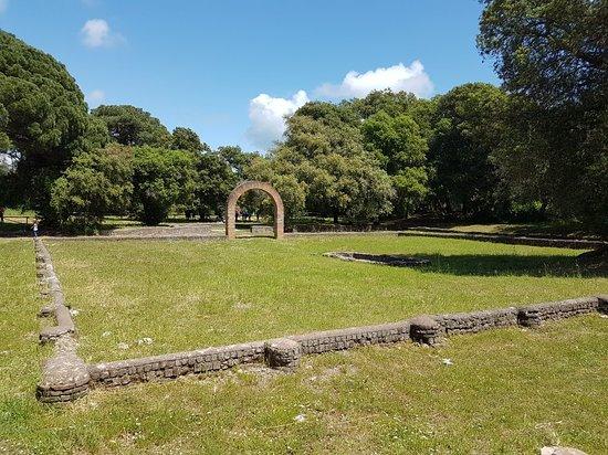 Villa di Plinio