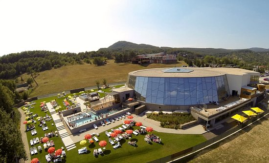 Thermal SIRAVA SPA RESORT