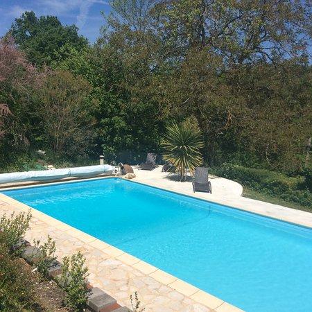 Mouzens, Frankreich: The Pool at Maisons La Boissiere